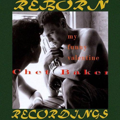 My Funny Valentine (HD Remastered) de Chet Baker