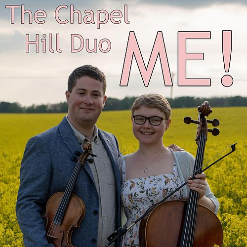 Me! (Violin & Cello Instrumental Cover) by The Chapel Hill Duo