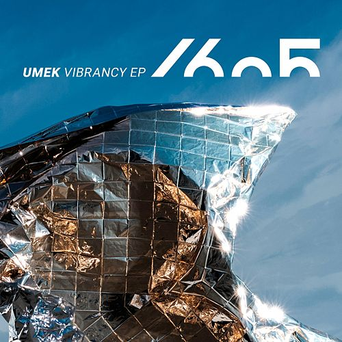 Vibrancy EP de Umek