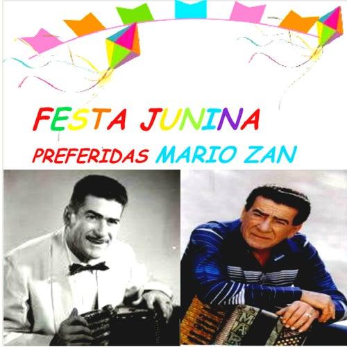 Festa Junina: Preferidas de Mario Zan