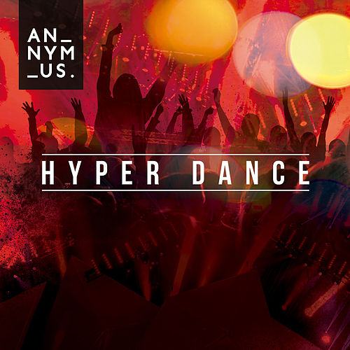 Hyper Dance by Various Artists