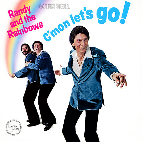 C'mon Let's Go! by Randy (Rap)