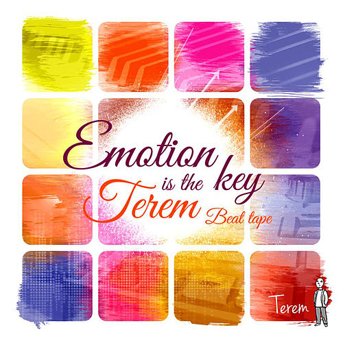 Emotion Is The Key by Terem
