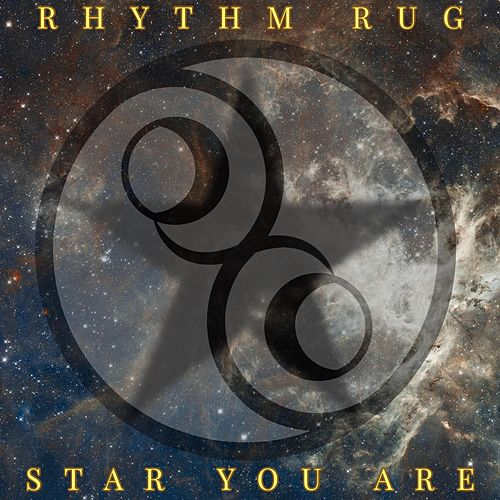 Star You Are by Rhythm Rug
