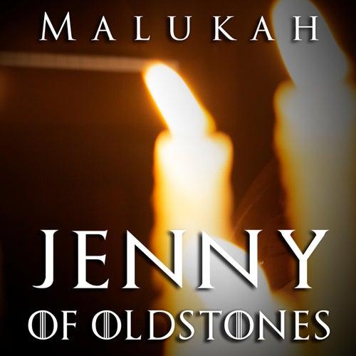 Jenny of Oldstones by Malukah