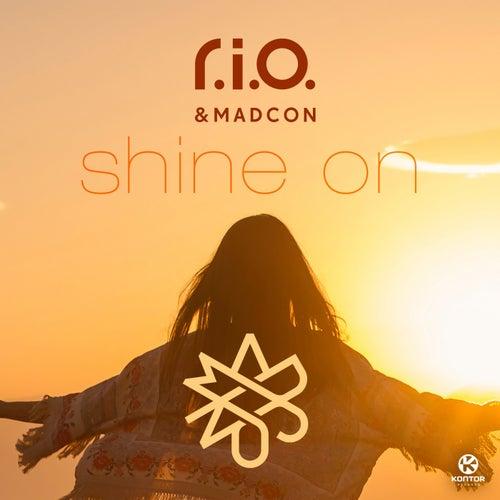 Shine On von R.I.O.