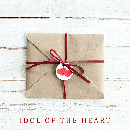Idol of the Heart: Special for Evening, Curious Piano von Various Artists