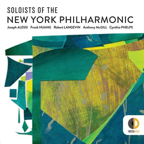 Soloists of the New York Philharmonic von New York Philharmonic