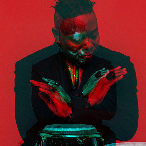 Once In A Lifetime by Philip Bailey