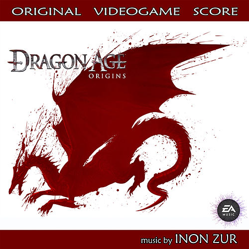 Dragon Age: Origins (Original Video Game Score) de EA Games Soundtrack