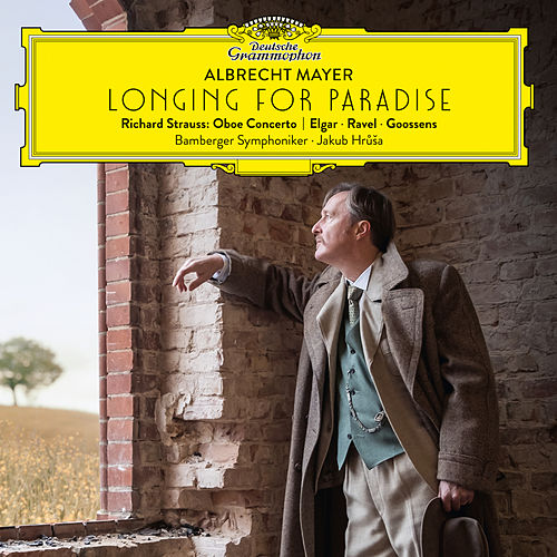 Longing for Paradise by Albrecht Mayer