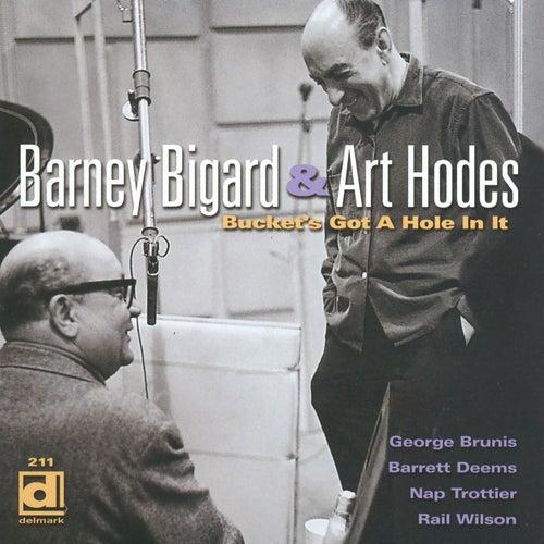 Bucket's Got a Hole in It de Barney Bigard