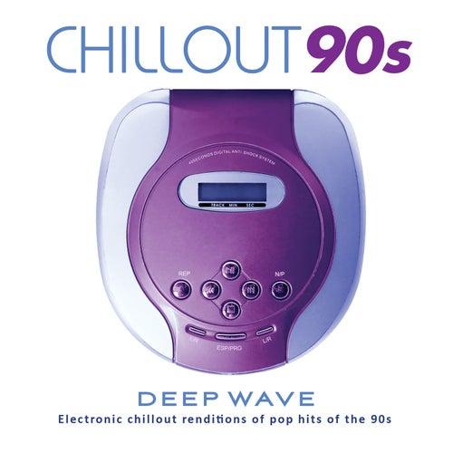 Always Be My Baby de Deep Wave