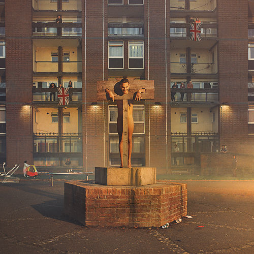 Nothing Great About Britain (Deluxe) by Slowthai