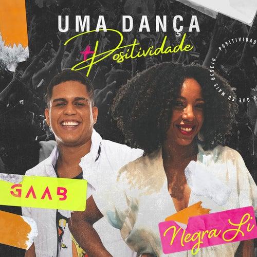 Uma Dança (Ao Vivo Em Salvador / 2019) de Gaab