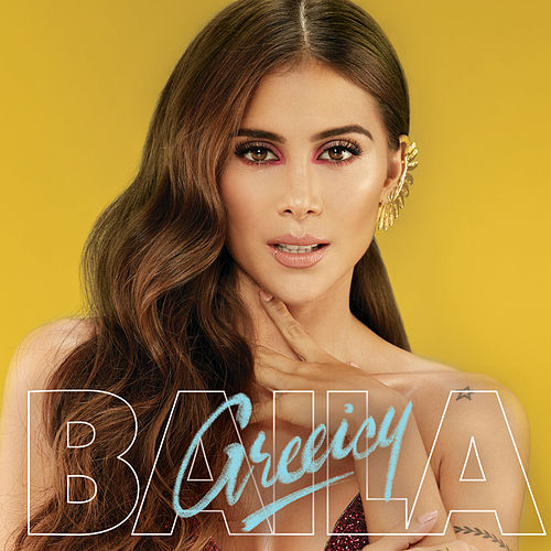 Baila by Greeicy