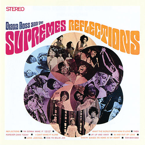 Reflections (Expanded Edition) by The Supremes
