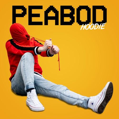 Hoodie by PEABOD