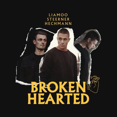 Broken Hearted by Liamoo