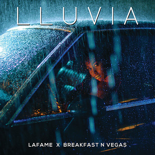 Lluvia by Lafame