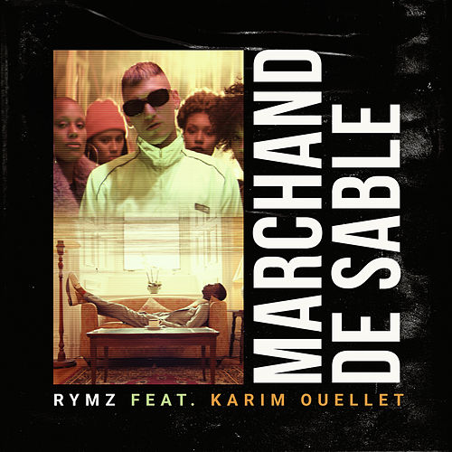 Marchand de sable by Rymz