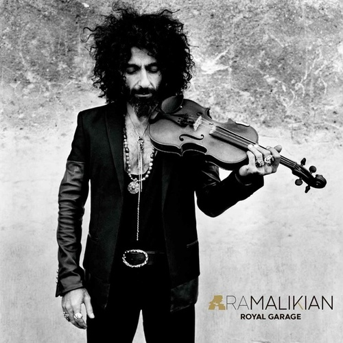 Royal Garage de Ara Malikian