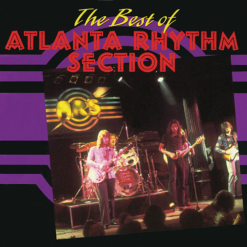The Best Of Atlanta Rhythm Section by Atlanta Rhythm Section