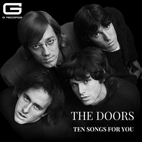 Ten songs for you de The Doors
