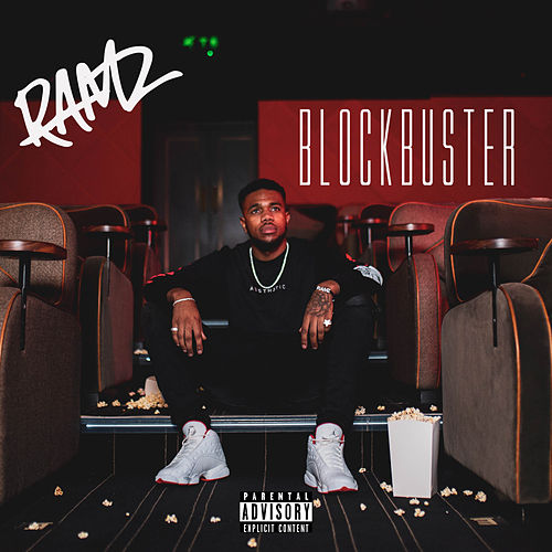 Blockbuster by Ramz