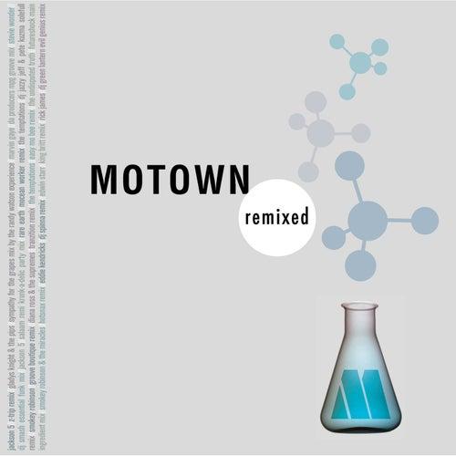 Motown Remixed (Expanded Edition) de Various Artists