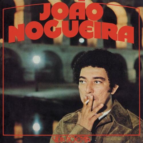 Vida Boêmia de João Nogueira