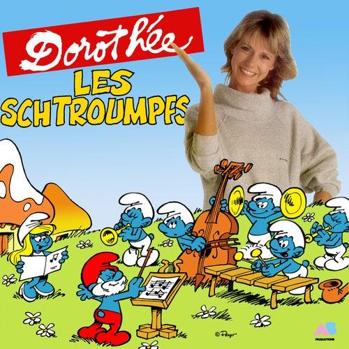 Dorothée et les schtroumpfs de Dorothée