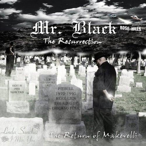 Mr Black: The Resurrection de Mr Black