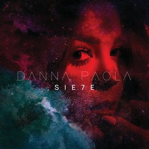 Sie7e by Danna Paola