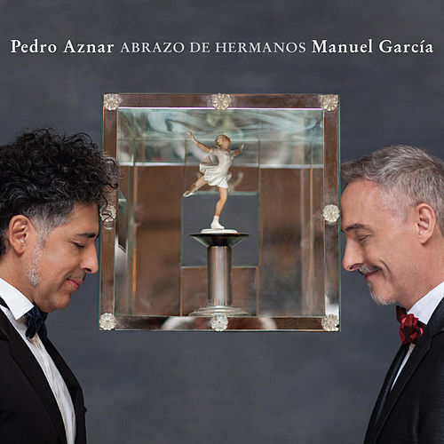 Abrazo de Hermanos de Pedro Aznar