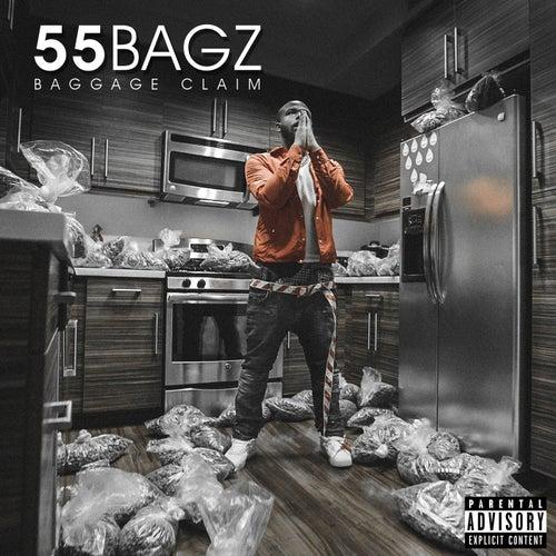 Baggage Claim von 55Bagz