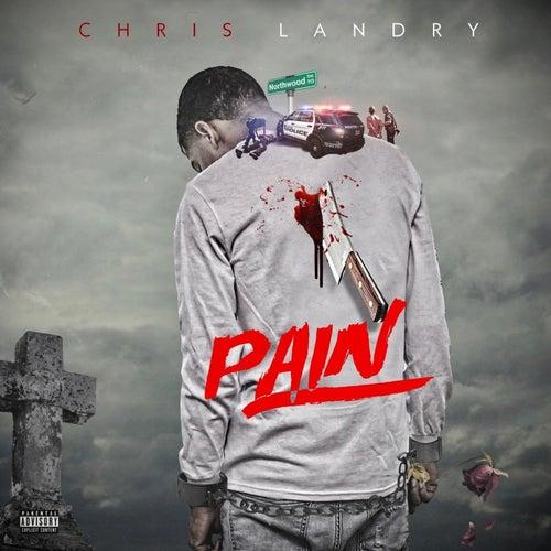 Pain by Chris Landry