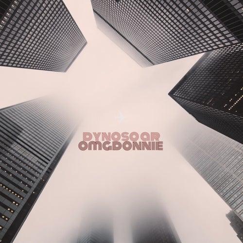 Dynosoar by Omgdonnie