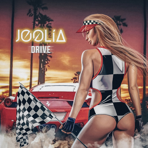 Drive by Joolia