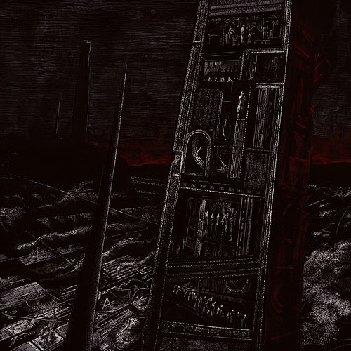 The Furnaces of Palingenesia by Deathspell Omega