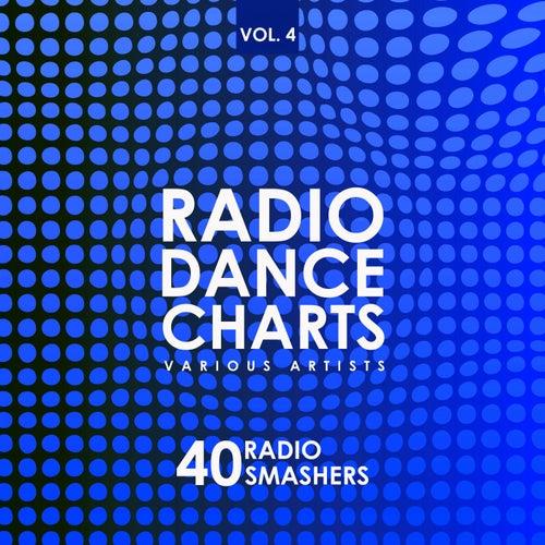 Radio Dance Charts, Vol. 4 (40 Radio Smashers) de Various Artists