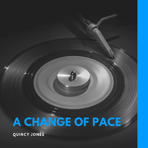 A Change of Pace von Various Artists