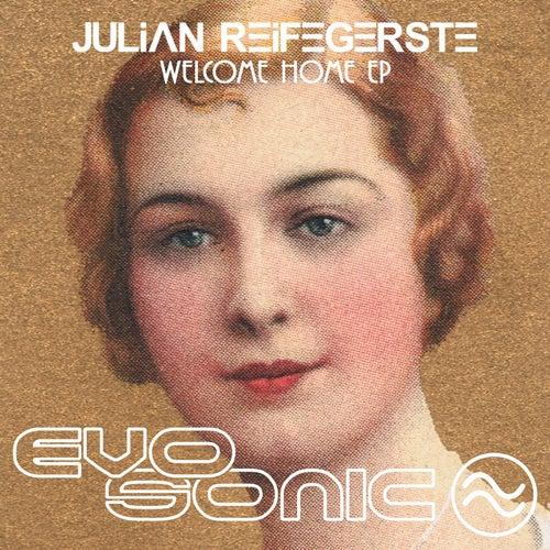 Welcome Home EP von Julian Reifegerste
