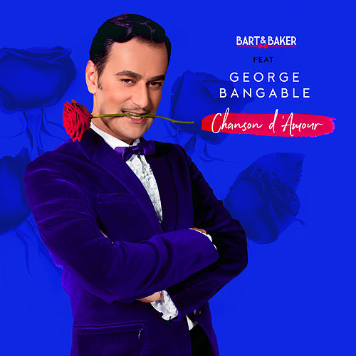 Chanson d'amour - Single van Bart&Baker