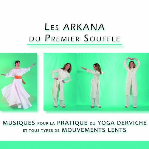 Les Arkana du Premier Souffle by Various Artists