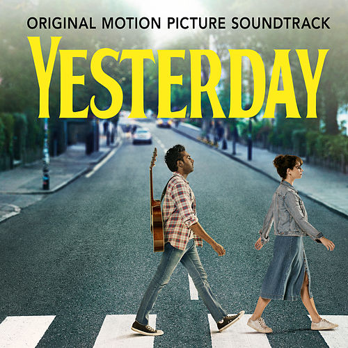 Yesterday (From 'Yesterday' Soundtrack) de Himesh Patel