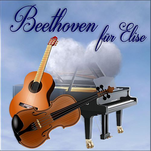 Beethoven: Für Elise by Relaxing Pianos
