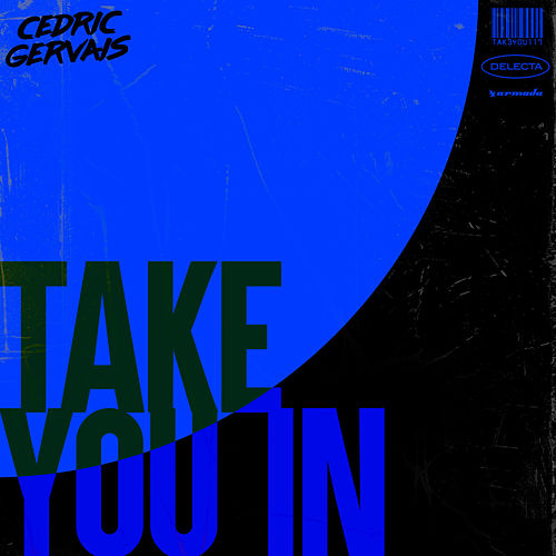 Take You In by Cedric Gervais