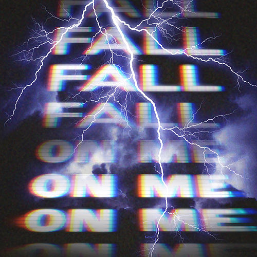 Fall On Me (Live) de Planetshakers