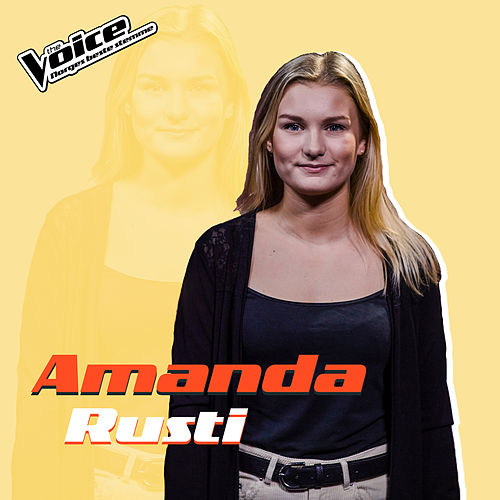 Golden Ticket (Fra TV-Programmet 'The Voice') de Amanda Rusti